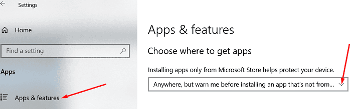 windows-10-select-where-to-get-apps