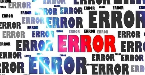 Fix: An Error Occurred While Opening Files in Sony Vegas