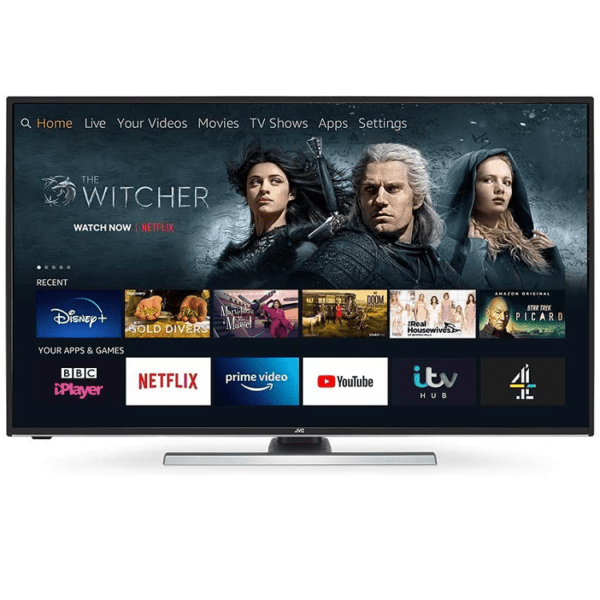 Best Budget Smart TVs 2021