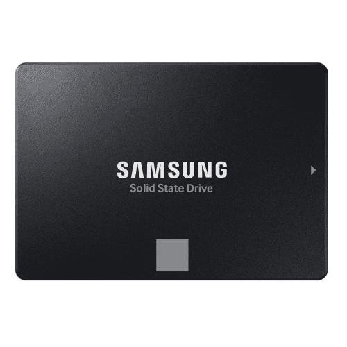 Best SATA SSDs 2021