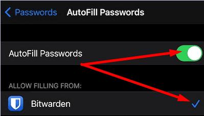 autofill-passwords-bitwarden-iOS
