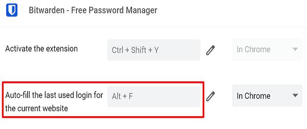 bitwarden-auto-fill-shortcut