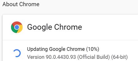checking-for-updates-google-chrome