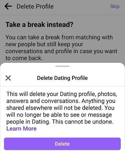 delete-facebook-dating-profile