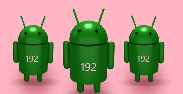 fix-android-error-code-192