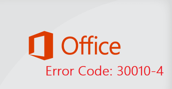 fix-office-error-30010-4