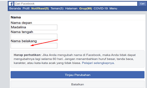 hide-facebook-last-name