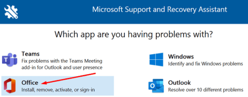 repair-office-microsoft-suppoort-and-recovery-assistant
