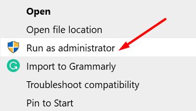run-program-as-administrator-windows-10