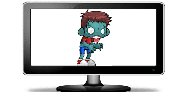 What Is a Zombie Computer?