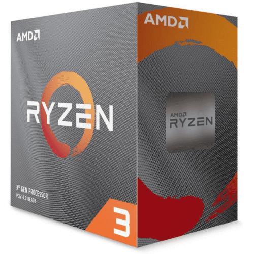 Best Budget CPUs 2021