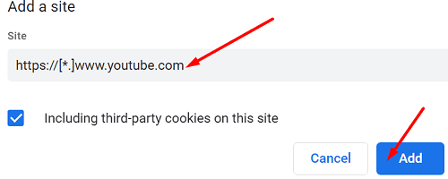 allow-youtube-to-use-cookies
