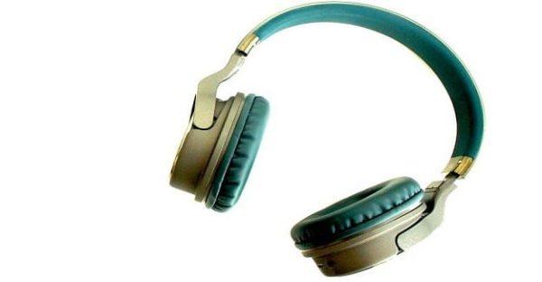 Bluetooth Headset Won't Work as Headphones and Speakers