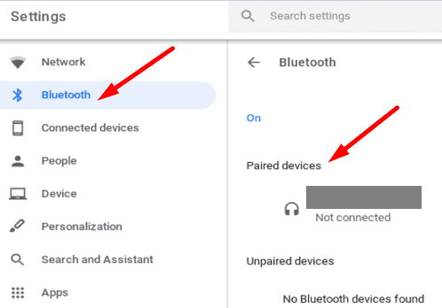 chromebook-paired-bluetooth-devices