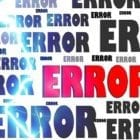 Camtasia: An Error Occurred While Zipping Project File