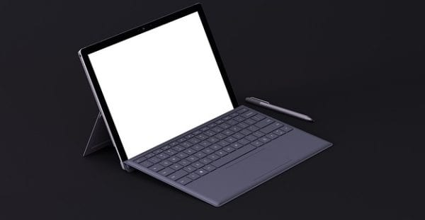How to Fix Surface Book Touchscreen Not Working