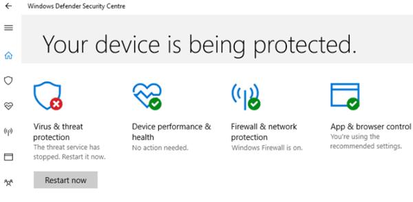 threat-service-has-stopped-restart-it-now-windows-10