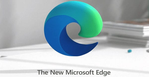 Transfer Microsoft Edge Favorites to Another Computer
