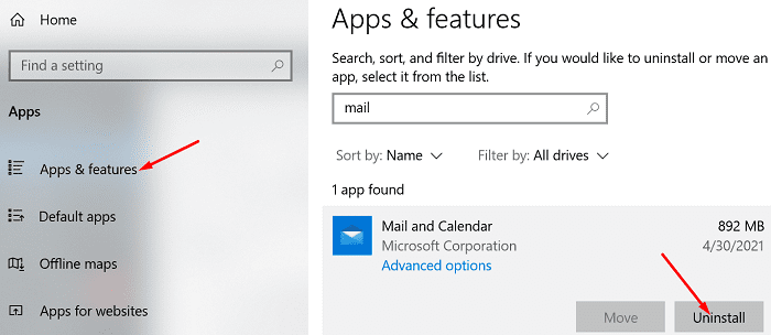 uninstall-mail-app-windows-10