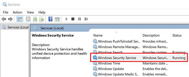 windows-security-service