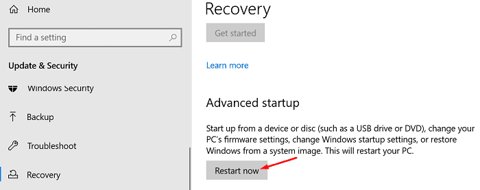 advanced-startup-windows