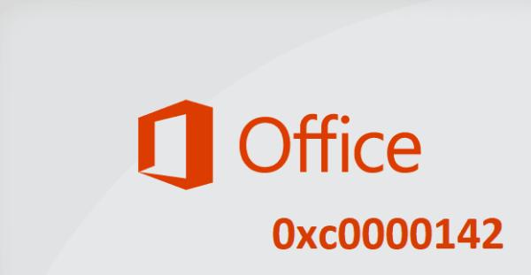 fix-error-0xc0000142-office