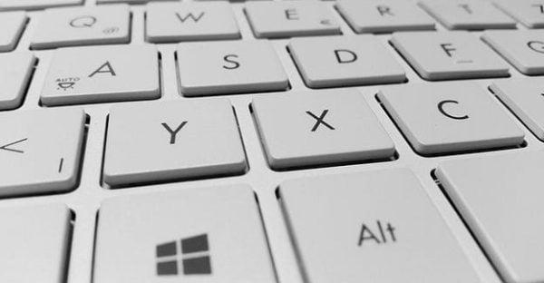 fix-keyboard-double-spacing