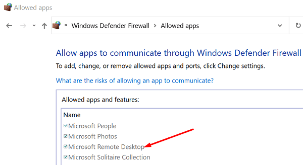 microsoft-remote-desktop-windows-firewall-settings