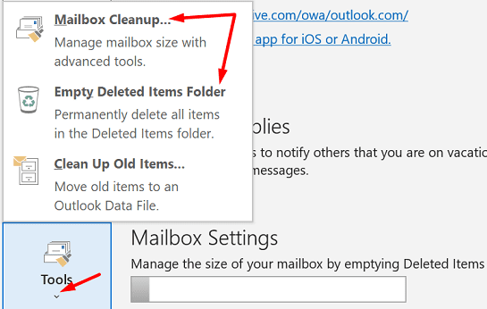 outlook-mailbox-cleanup-tools