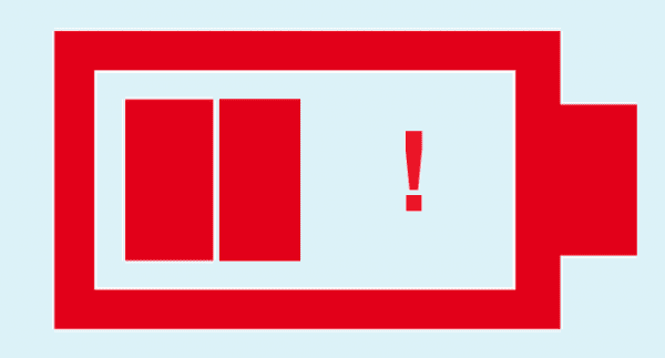 Fix: Chromebook Red Battery With Exclamation Mark