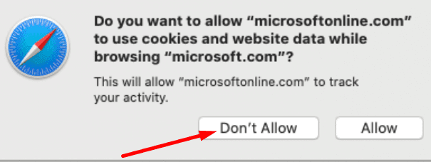 dont-allow-microsoftonline-cookies