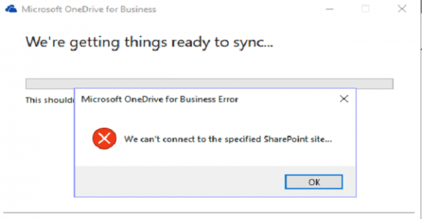 onedrive-stuck-getting-things-ready-to-sync