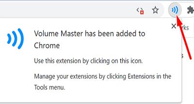 volume-master-chrome-extension