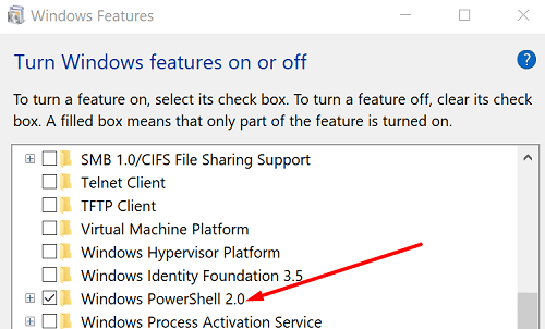 windows-powershell-turn-windows-features-on-or-off