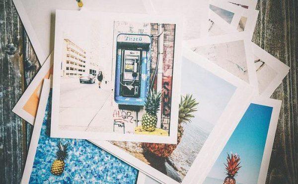 Printed pics