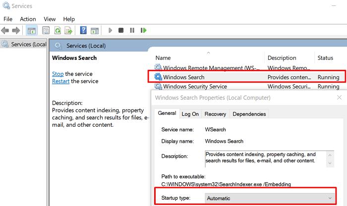 windows-search-service